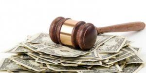 Штрафы за долги по оплате услуг ЖКХ вырастут в два раза